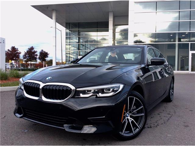 2019 BMW 330i xDrive (Stk: P9375) in Gloucester - Image 1 of 28