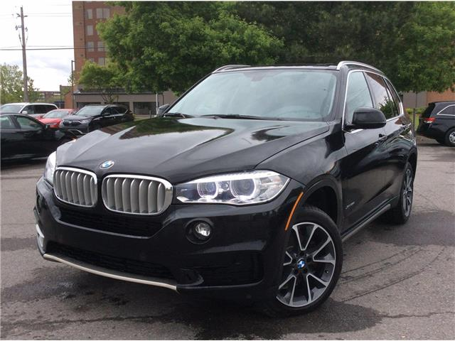 2016 BMW X5 xDrive35i (Stk: P9360) in Gloucester - Image 1 of 26