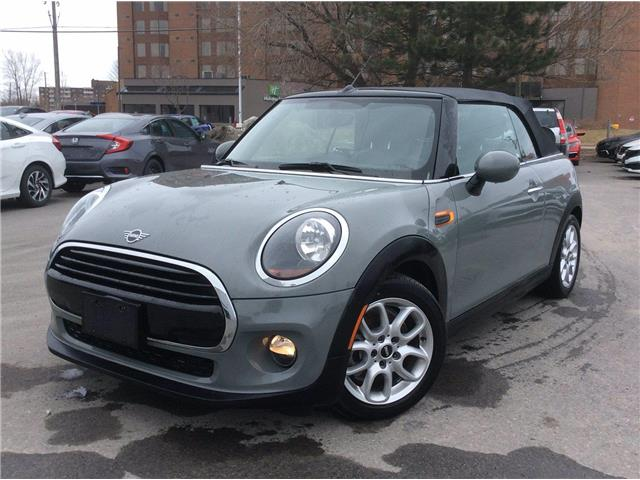 2019 MINI Convertible Cooper (Stk: P9435) in Gloucester - Image 1 of 24
