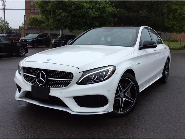 2016 Mercedes-Benz C-Class Base (Stk: 13724A) in Gloucester - Image 1 of 25
