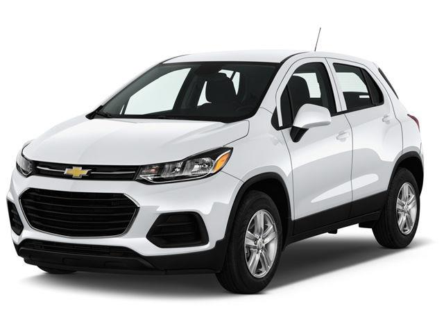 2020 Chevrolet Trax LT (Stk: 41698) in Philipsburg - Image 1 of 5
