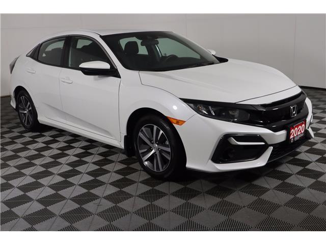 2020 Honda Civic LX (Stk: 220002) in Huntsville - Image 1 of 24