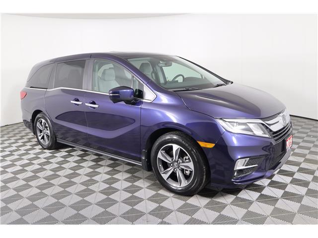 2019 Honda Odyssey EX-L (Stk: 219056) in Huntsville - Image 1 of 29