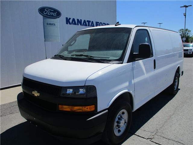 2019 Chevrolet Express 2500 Work Van (Stk: P49680) in Kanata - Image 1 of 10