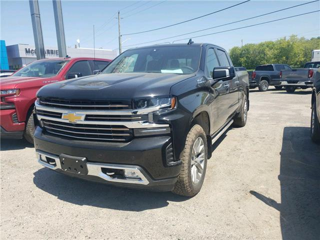 2020 Chevrolet Silverado 1500 High Country (Stk: 20121) in Espanola - Image 1 of 11
