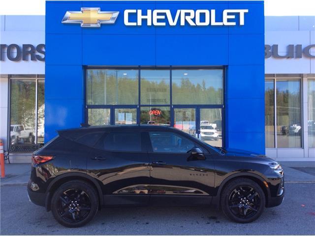 2020 Chevrolet Blazer LT (Stk: 7200340) in Whitehorse - Image 1 of 21