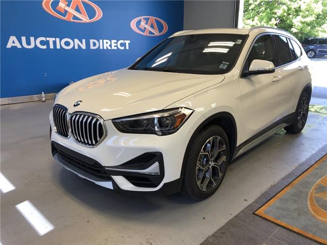 2020 BMW X1 xDrive28i (Stk: R08289) in Lower Sackville - Image 1 of 12