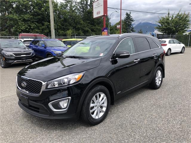 2016 Kia Sorento 3.3L LX + (Stk: K02-3650A) in Chilliwack - Image 1 of 17