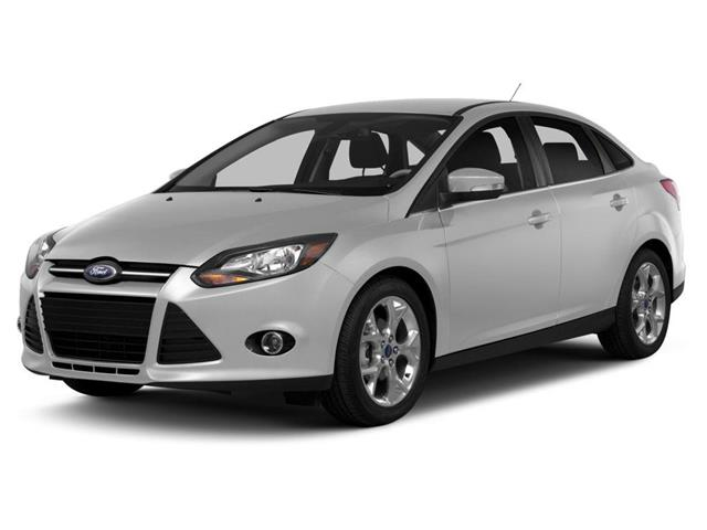2014 Ford Focus SE (Stk: 20043B) in Cornwall - Image 1 of 10