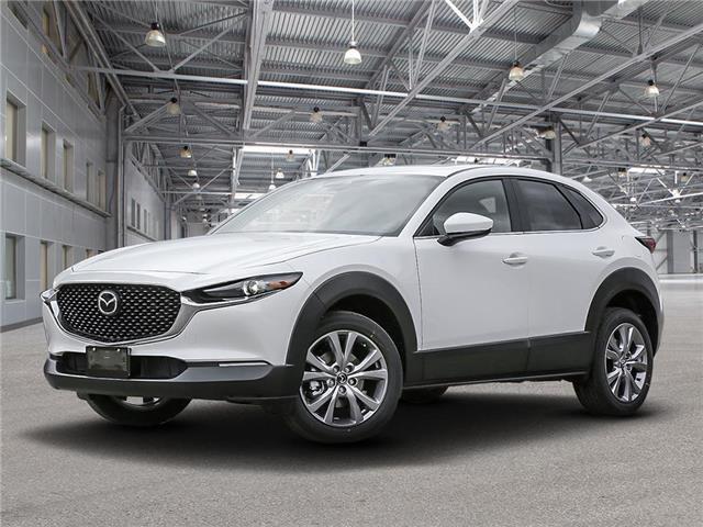 2020 Mazda CX-30 GS (Stk: 20332) in Toronto - Image 1 of 23