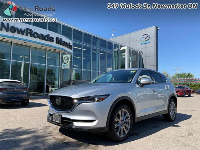 2019 Mazda CX-5 GT Auto AWD (Stk: 14346) in Newmarket - Image 1 of 30