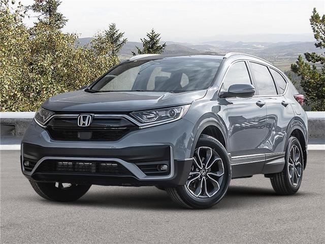 2020 Honda CR-V EX-L (Stk: 20472) in Milton - Image 1 of 7