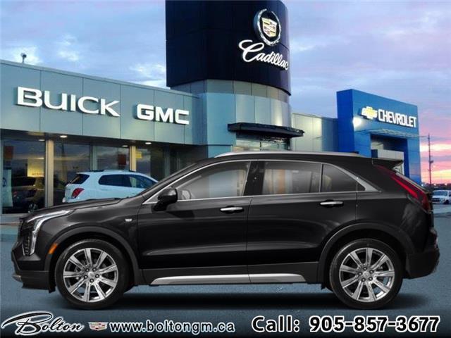 2020 Cadillac XT4 Premium Luxury (Stk: LF044936) in Bolton - Image 1 of 1