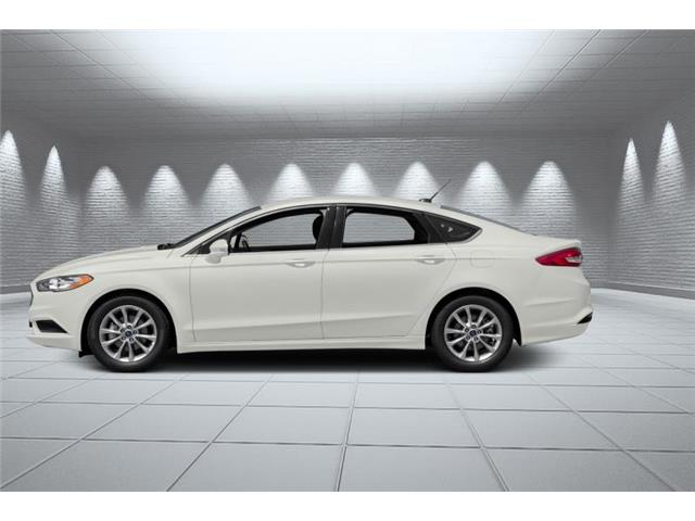 2017 Ford Fusion SE (Stk: NCP1472A) in Kingston - Image 1 of 1