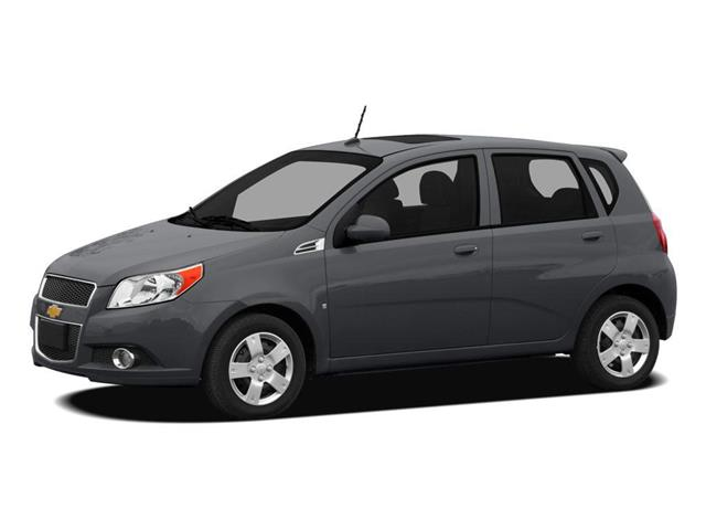 2011 Chevrolet Aveo LT (Stk: B5460A) in Kingston - Image 1 of 1