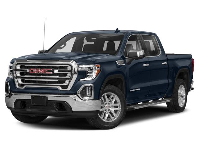 2020 GMC Sierra 1500 AT4 (Stk: Z278471) in PORT PERRY - Image 1 of 9