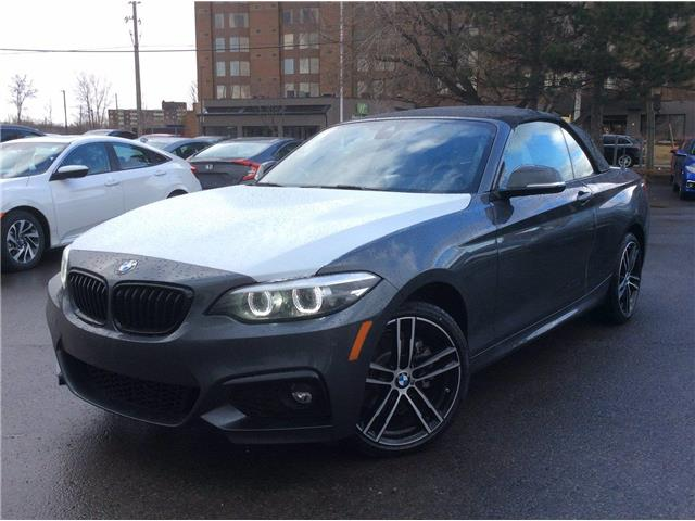 2020 BMW 230i xDrive (Stk: 13819) in Gloucester - Image 1 of 21