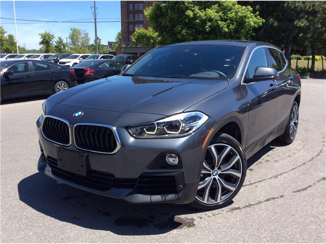 2019 BMW X2 xDrive28i (Stk: P9431) in Gloucester - Image 1 of 28