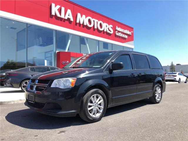 2013 Dodge Grand Caravan SE/SXT (Stk: 20460A) in Gatineau - Image 1 of 20