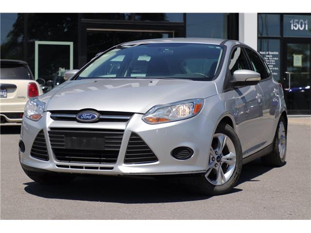 2013 Ford Focus SE (Stk: P1933A) in Ottawa - Image 1 of 20