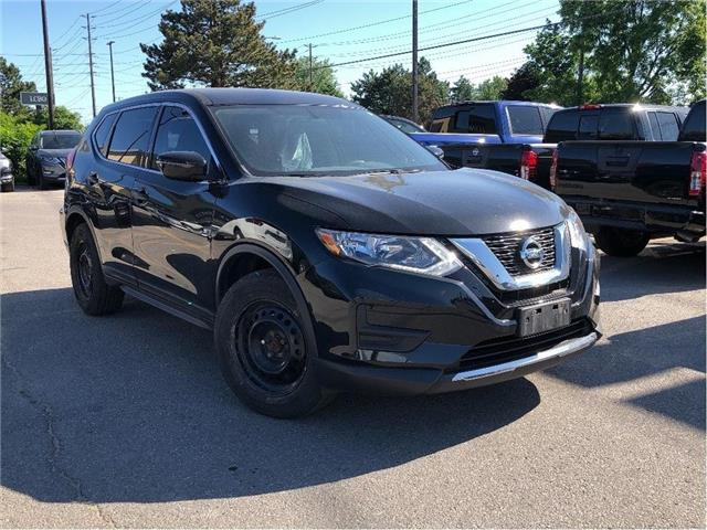 2017 Nissan Rogue S (Stk: 20R134A) in Newmarket - Image 1 of 19