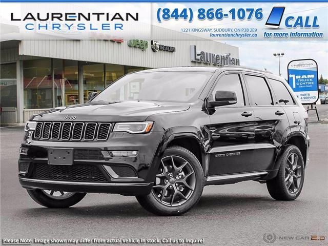 2020 Jeep Grand Cherokee Limited (Stk: 20349) in Sudbury - Image 1 of 23