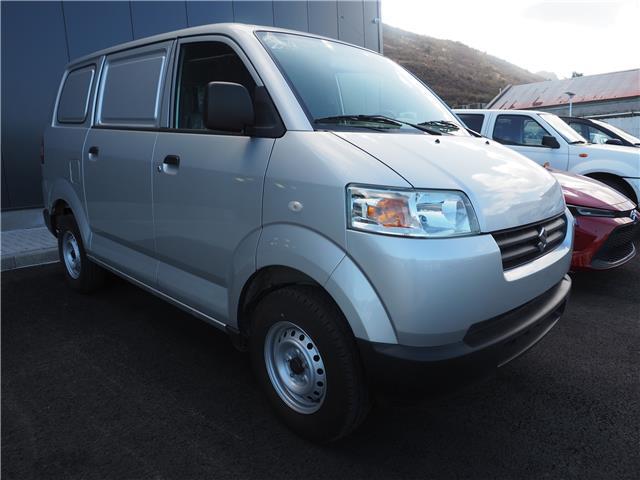 2019 Suzuki APV  (Stk: 27983) in Philipsburg - Image 1 of 10
