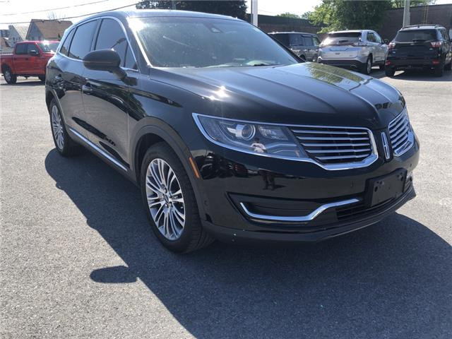 2016 Lincoln MKX Reserve (Stk: 20103A) in Cornwall - Image 1 of 29