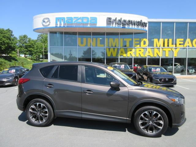 2016 Mazda CX-5 GT (Stk: ) in Hebbville - Image 1 of 24
