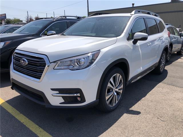 2020 Subaru Ascent Limited (Stk: SUB2380) in Charlottetown - Image 1 of 5