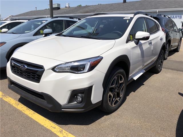 2020 Subaru Crosstrek Limited (Stk: SUB2263) in Charlottetown - Image 1 of 5