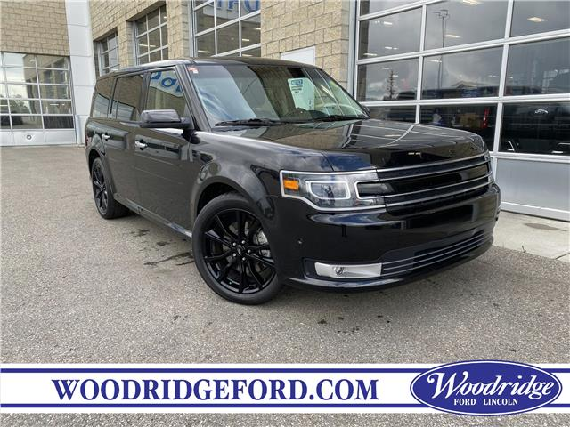 2019 Ford Flex Limited (Stk: 17517) in Calgary - Image 1 of 23