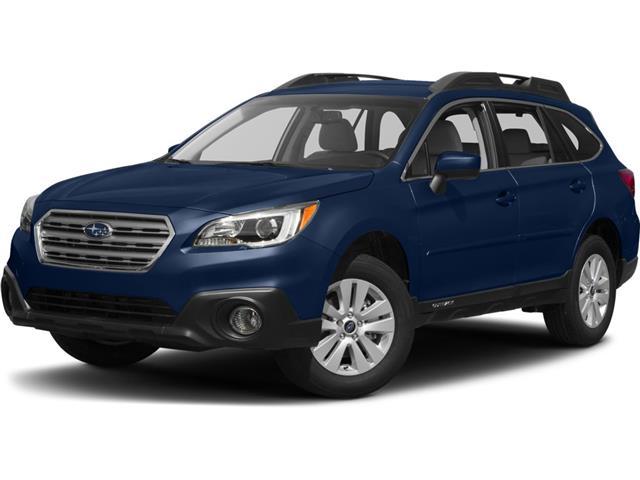 2016 Subaru Outback 2.5i Touring Package (Stk: S5168A) in St.Catharines - Image 1 of 1