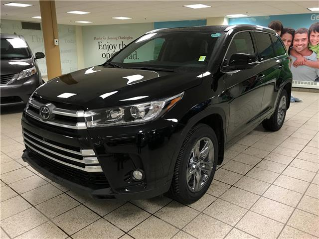 2019 Toyota Highlander Limited (Stk: 190448) in Calgary - Image 1 of 18
