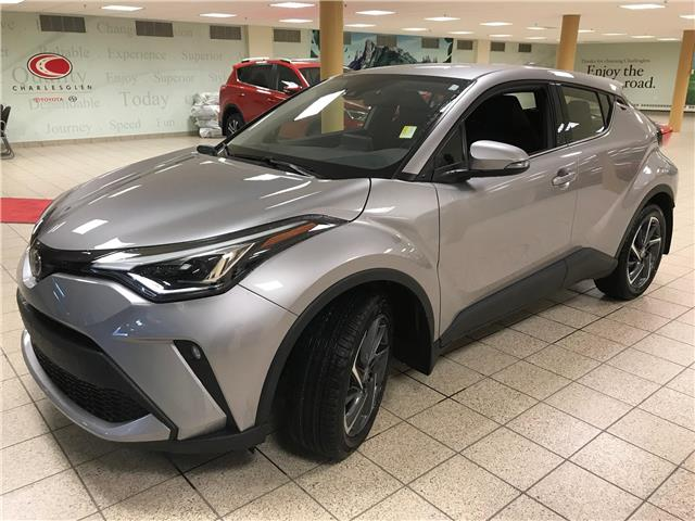 2020 Toyota C-HR Limited (Stk: 200972) in Calgary - Image 1 of 21