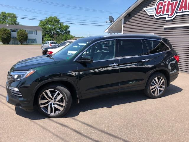 2016 Honda Pilot Touring (Stk: ) in Sussex - Image 1 of 30