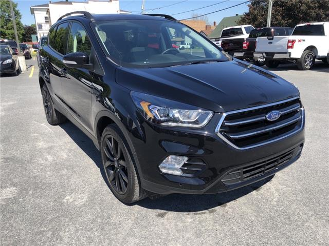 2019 Ford Escape Titanium (Stk: R227A) in Cornwall - Image 1 of 29