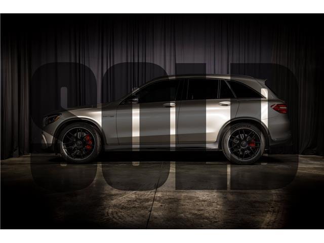2019 Mercedes-Benz AMG GLC 63 S (Stk: CC014) in Calgary - Image 1 of 22