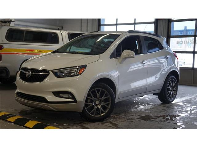 2019 Buick Encore Sport Touring (Stk: K0637) in Trois-Rivières - Image 1 of 21