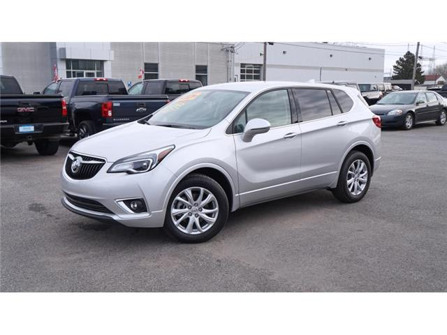 2019 Buick Envision Preferred (Stk: K0663) in Trois-Rivières - Image 1 of 22