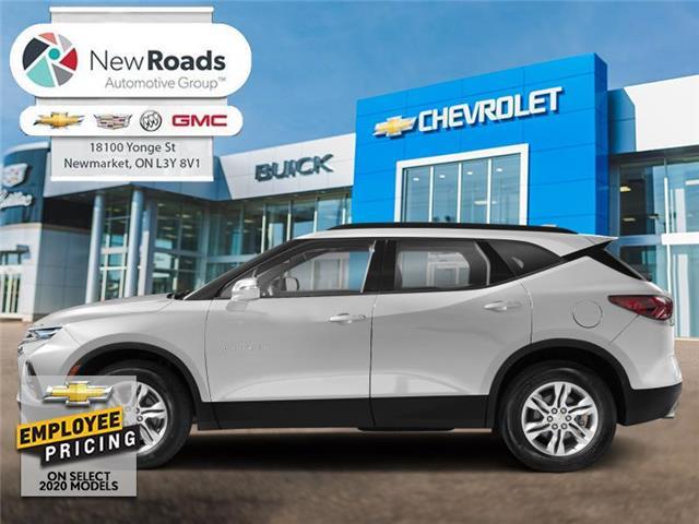 2020 Chevrolet Blazer LT (Stk: S684653) in Newmarket - Image 1 of 1
