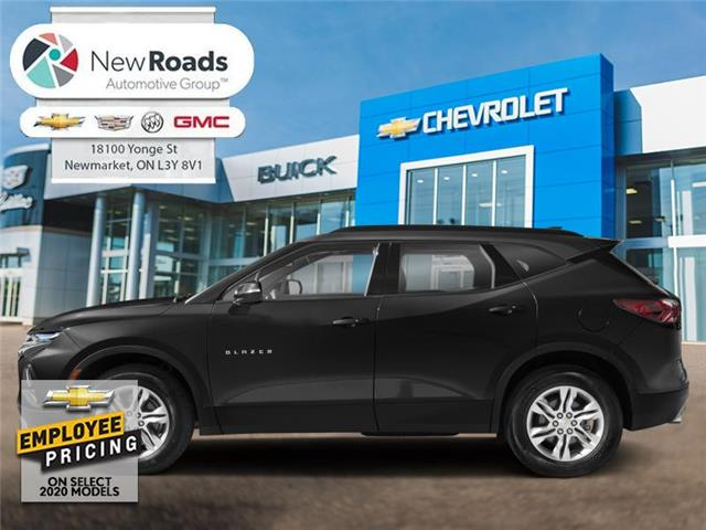 2020 Chevrolet Blazer LT (Stk: S684524) in Newmarket - Image 1 of 1