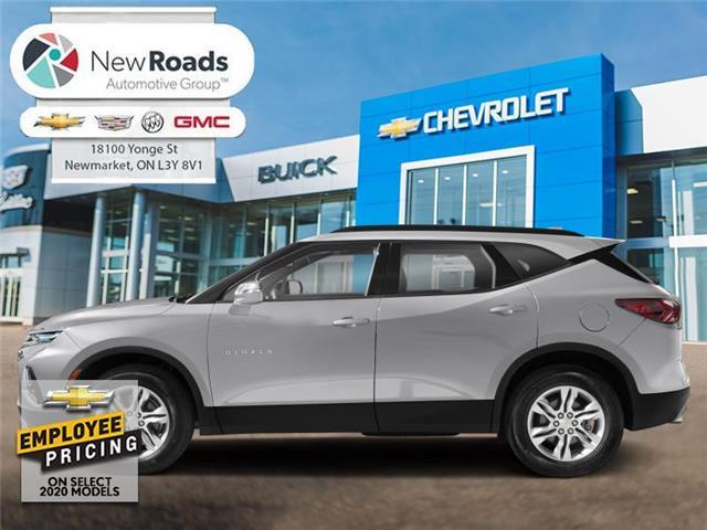 2020 Chevrolet Blazer LT (Stk: S684644) in Newmarket - Image 1 of 1