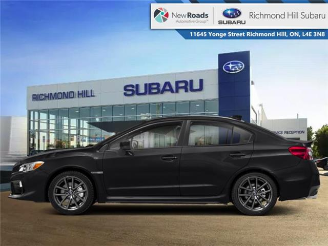 2020 Subaru WRX Sport-Tech CVT (Stk: 34521) in RICHMOND HILL - Image 1 of 1