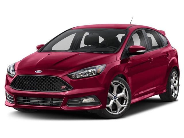 2018 Ford Focus ST Base (Stk: P21658) in Toronto - Image 1 of 9