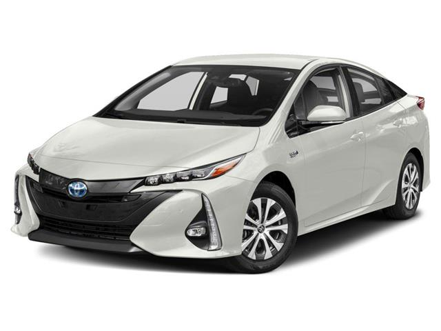2020 Toyota Prius Prime Upgrade (Stk: 200670) in Whitchurch-Stouffville - Image 1 of 9