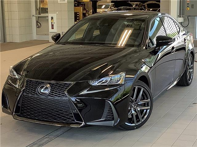 2020 Lexus IS 350 Base (Stk: 1838) in Kingston - Image 1 of 28