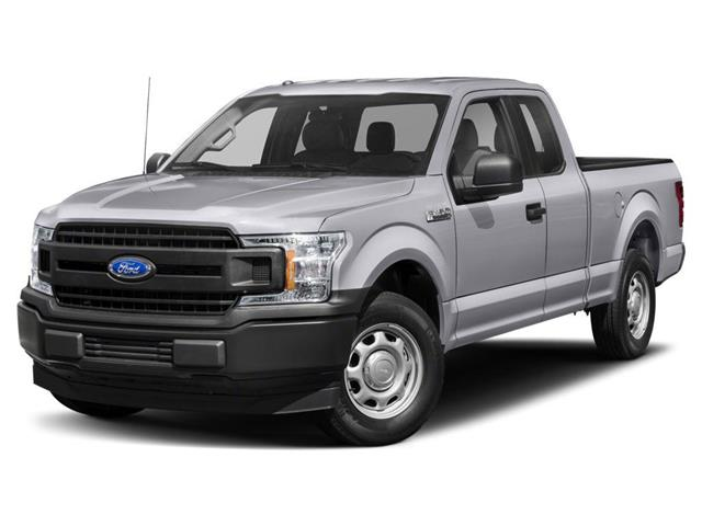 2020 Ford F-150 XLT (Stk: 20F16155) in Vancouver - Image 1 of 9