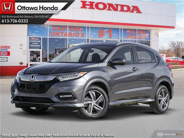 2020 Honda HR-V Touring (Stk: 336060) in Ottawa - Image 1 of 23