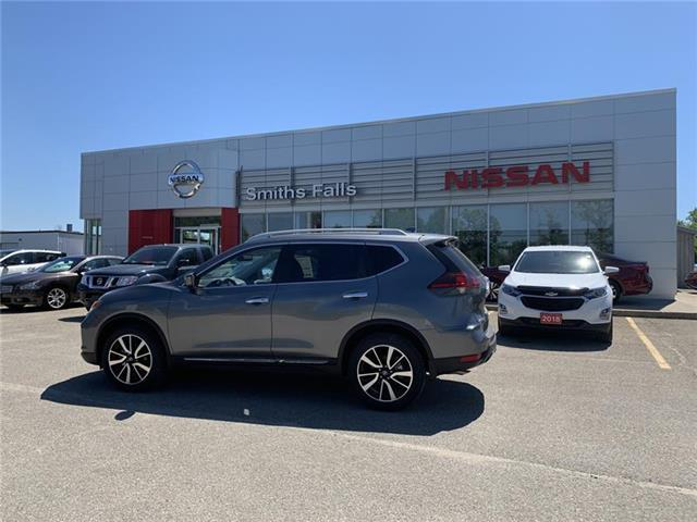 2020 Nissan Rogue SL (Stk: 20-106) in Smiths Falls - Image 1 of 13